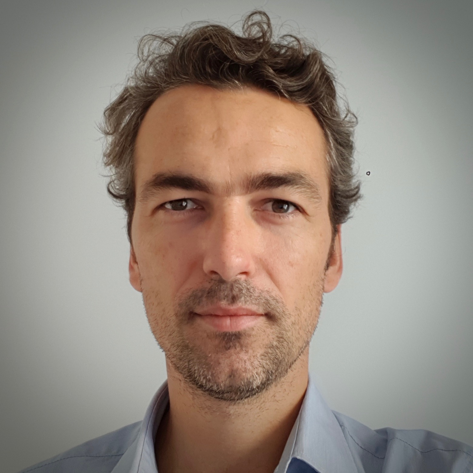 Simon Trancart